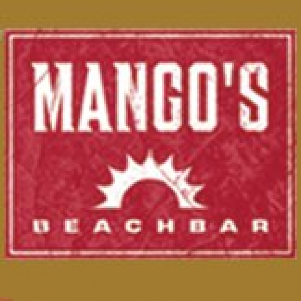 Mango's Beach Bar