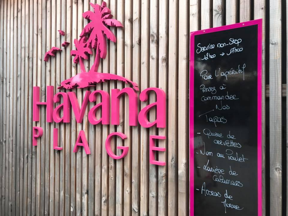 Havana Plage