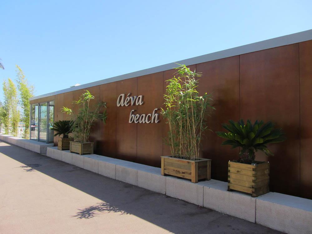 Aeva Beach